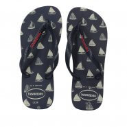 Imagem - Chinelo Masculino Havaianas Top Nautical