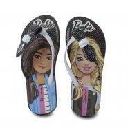 Imagem - Chinelo de Dedo Infantil Ipanema Barbie 26541 Menina