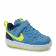 Imagem - Tênis Casual Nike Infantil Court Borough Low 2