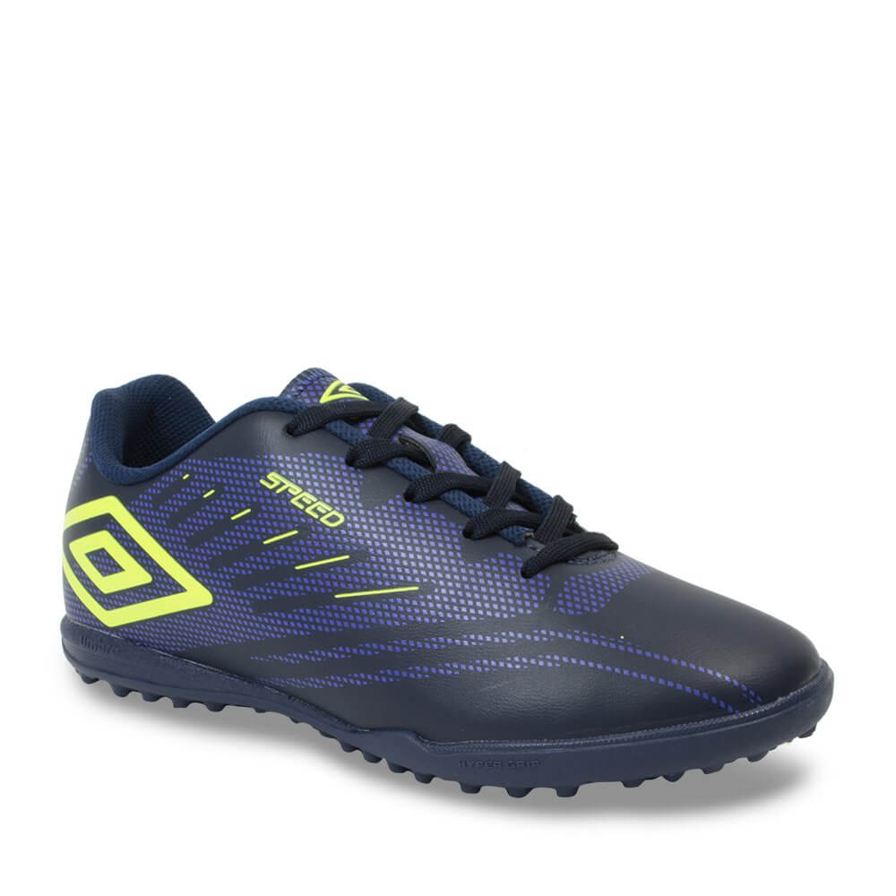 161d1bad37 Chuteira Society Infantil Umbro Speed IV Umbro