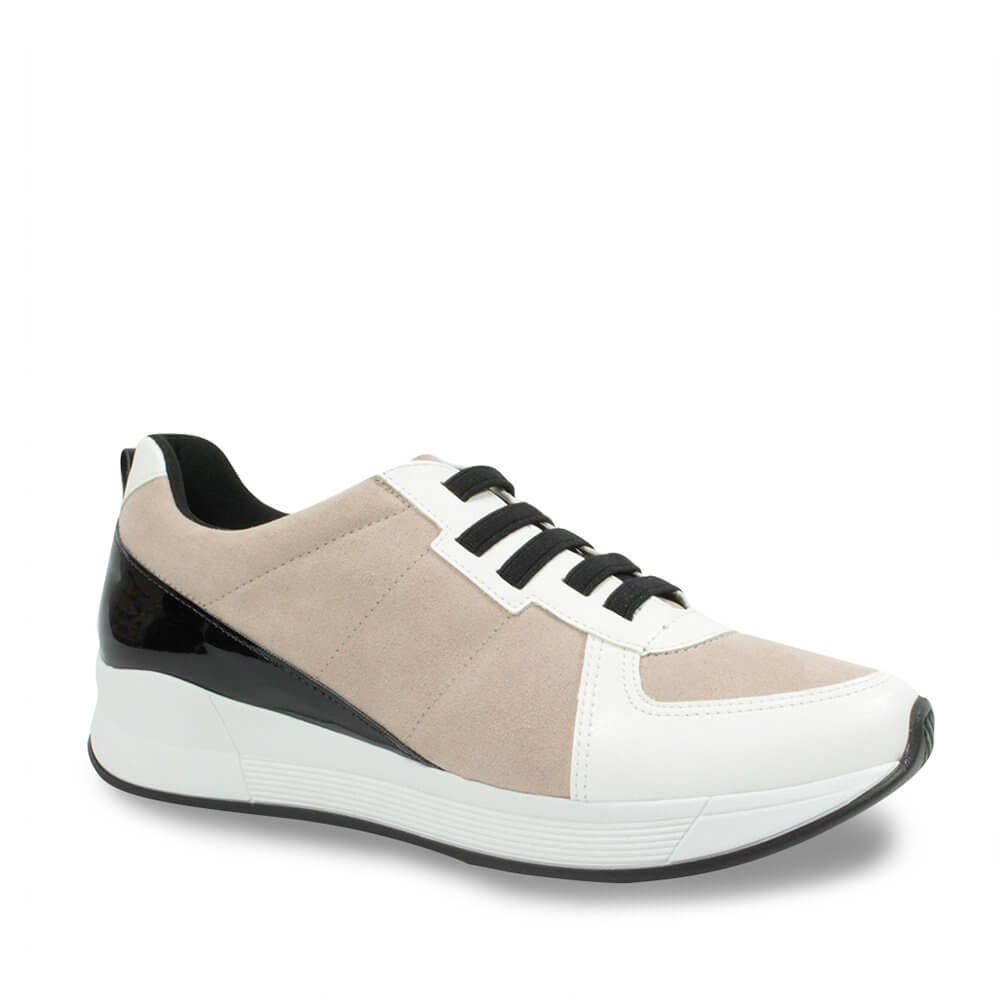 6857be23a Tênis Casual Piccadilly Feminino Jogging