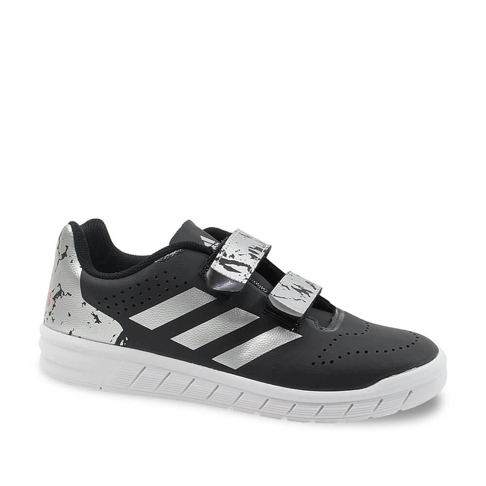 Tênis Infantil Adidas QuickSport CF 4b02d1a27c5