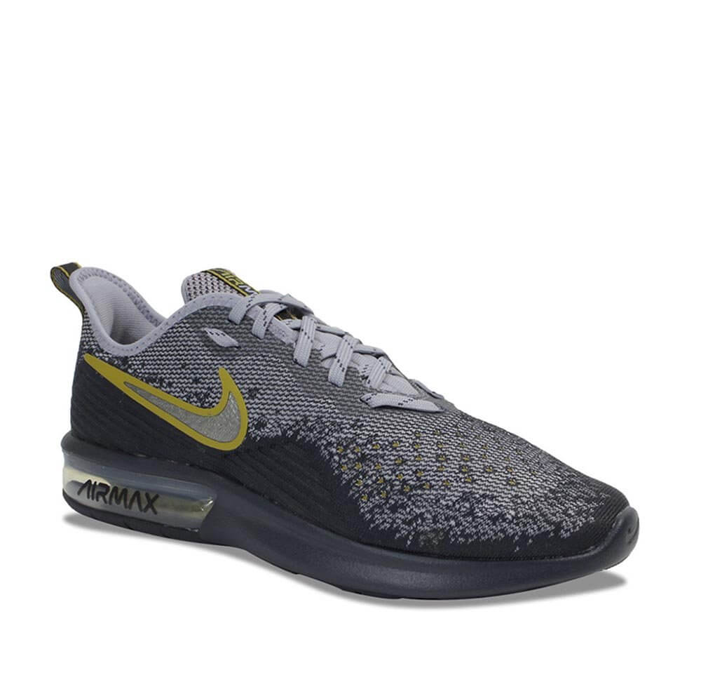 separation shoes 643fa e7fed Tênis Masculino Nike Air Max Sequent 4