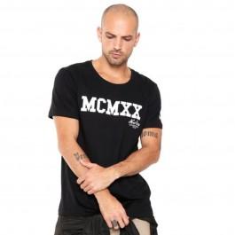 Imagem - New Era Camiseta Mcmxx Preto