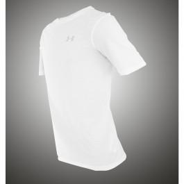 Imagem - Under Armour Camiseta Threadborne Ss Branco