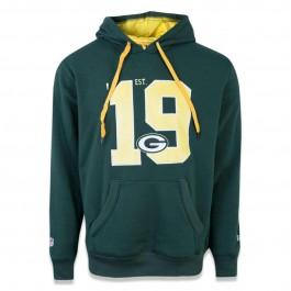 Imagem - New Era Moleton Packers Verde