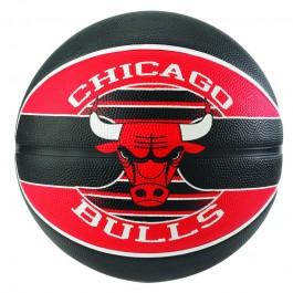 Imagem - Spalding Bola Nba Chicago Bulls