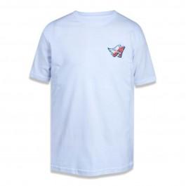 Imagem - New Era Camiseta Angels Branco