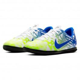 Imagem - Nike Tenis Vapor Jr Club Njr Ic Branco Azul