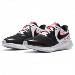 Imagem - Nike Tenis Star Runner 2 Light Psv Preto