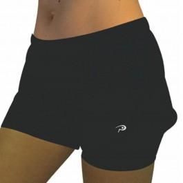 Imagem - Placar Shorts Com Bermuda Jacarta Preto