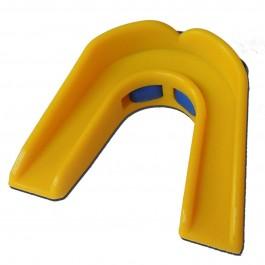 Imagem - Punch Protetor Bucal Duplo Amarelo