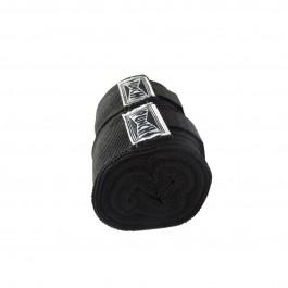 Imagem - Punch Bandagem Elastica 5 Mts Preto