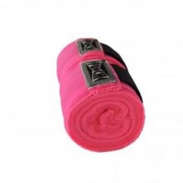 Imagem - Punch Bandagem Elastica 5 Mts Rosa