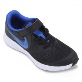 Imagem - Nike Tenis Star Runner 2 Psv Preto Azul