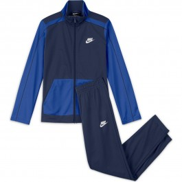Imagem - Nike Agasalho Juvenil Futura Poly Cuff Azul