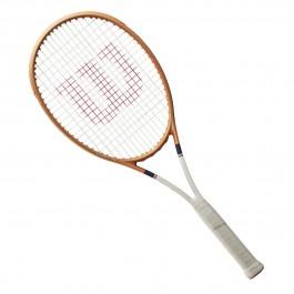 Imagem - Wilson Raquete Blade 98 16x19 Roland Garros