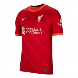 Imagem - Nike Camisa Lfc Df Stadyum