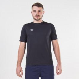 Imagem - Umbro Camisa Masc Twr Striker Preto