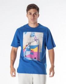 Imagem - Wunder Camiseta Masc Basquete