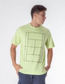 Imagem - Wunder Camiseta Masc Tennis