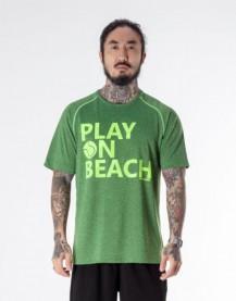 Imagem - Wunder Camiseta Masc Raglan Tennis