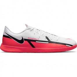 Imagem - Nike Tenis Phanton Gt2 Club Branco Vermelho
