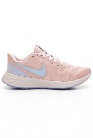 Imagem - Nike Tenis Revolution 5 Wmns Preto Branco