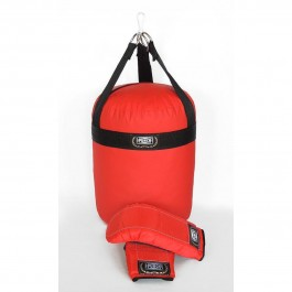 Imagem - Punch Kit Boxe Infantil