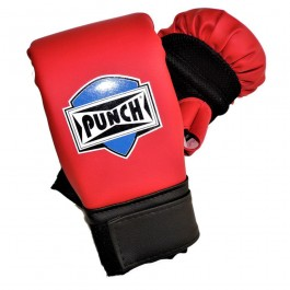 Imagem - Punch Luva Bate Saco Velcro