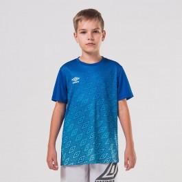 Imagem - Umbro Camisa Juvenil Twr Gradient Diamond