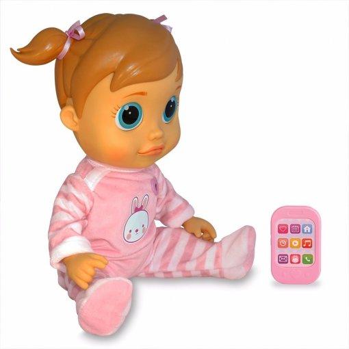Baby Wow Analu
