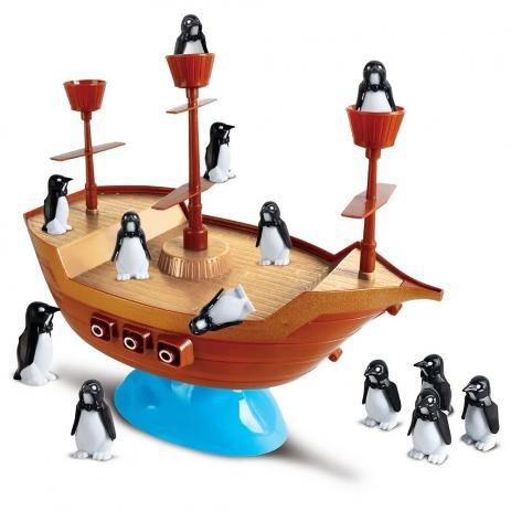 Barco Pirata Braskit