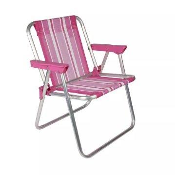 Cadeira Alta Mor