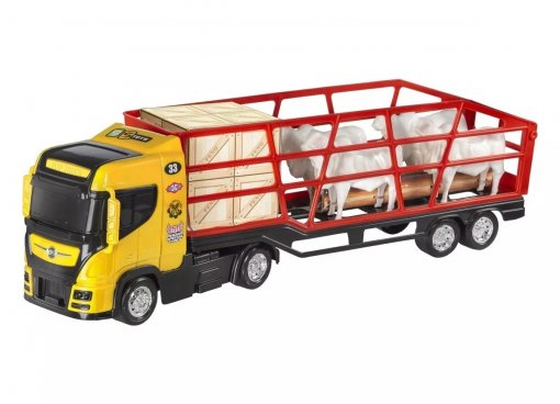 Caminhão Top Truck