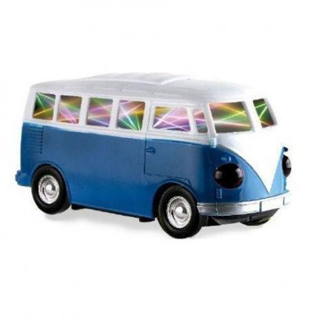 Carro Bate Bate Zoop Toys