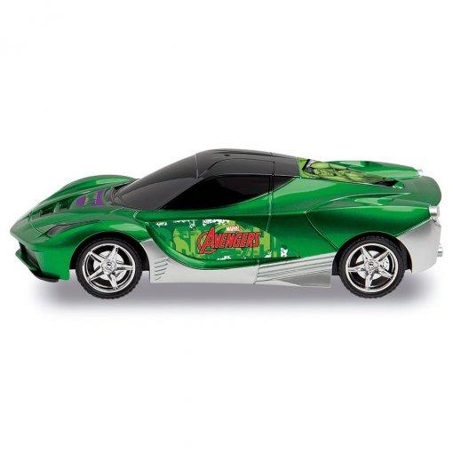 Carro Esportivo Hulk Mimo