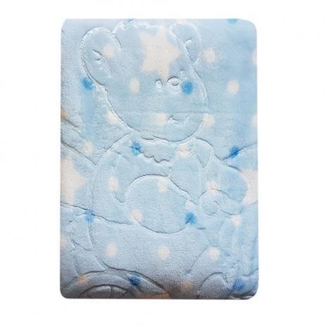 Cobertor Jolitex Baby Super Soft