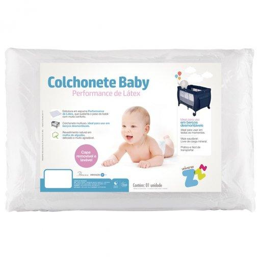 Colchonete Baby Fibrasca