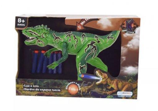 Dino Attack Multikids