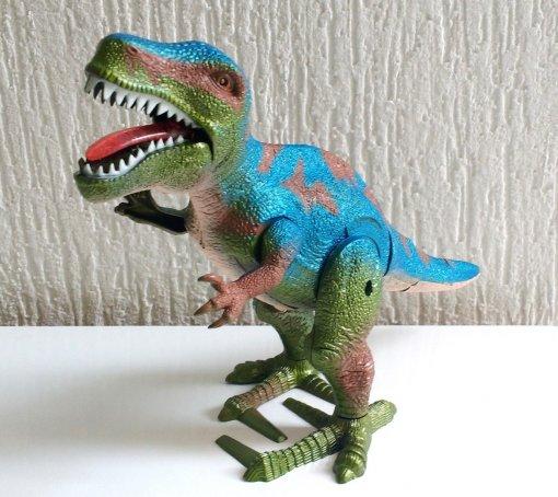 Dinossauro T Rex