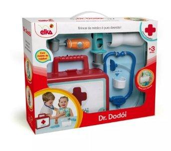 Dr. Dodói Elka