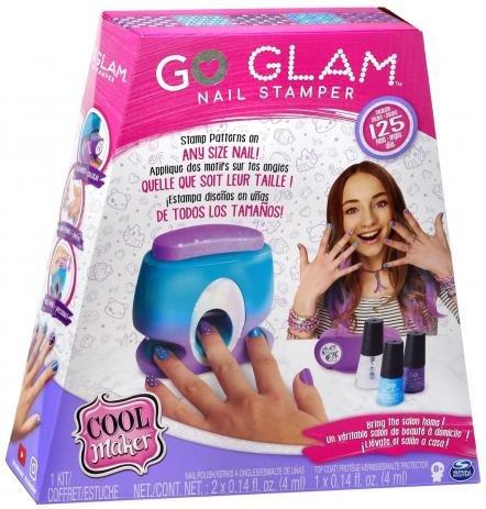 Go Glam Nail Printer