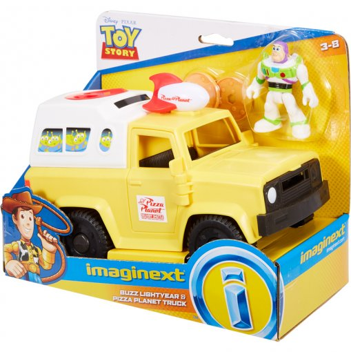 Imaninext Toy Story