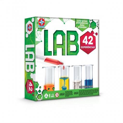 Lab 42 Estrela