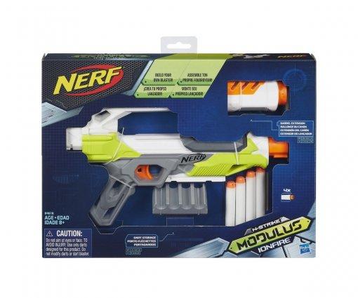 Lançador Nerf Ionfire