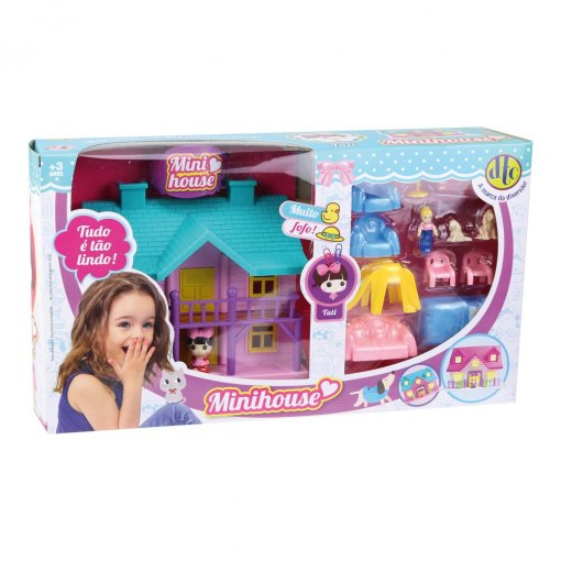 Mini House Conjunto
