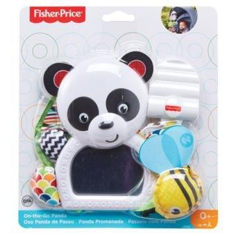 Passeio Panda Fisher