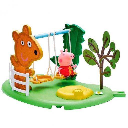 Peppa Pig Hora de Brincar