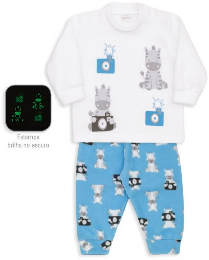 Pijama Dedeka